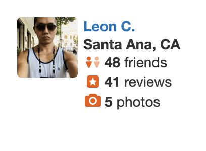Leon C. review